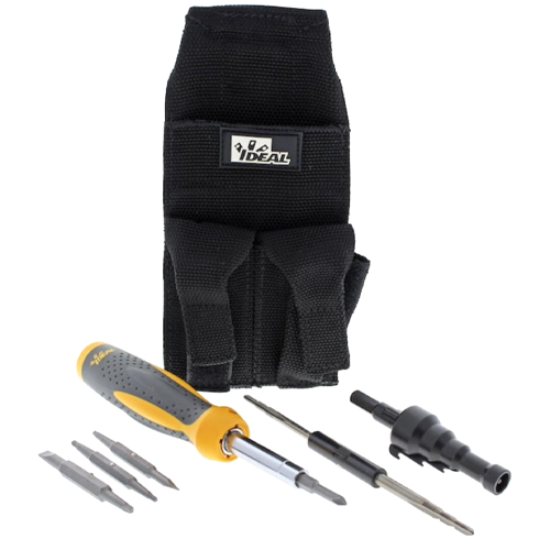 ID-35-926 IDEAL Twist-A-Nut™ Combo Pack