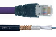 igus network cable, patch cables