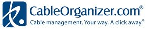 CableOrganizer Logo