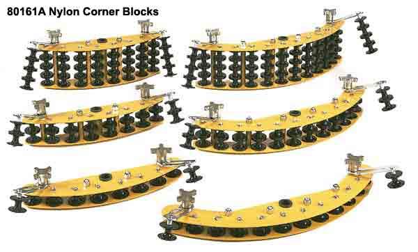 jameson nylon corner blocks in various sizes - icon