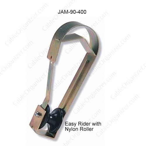 "Jameson ""Easy Rider"" Aerial Construction Tools"