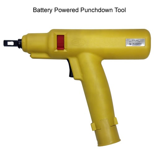 Power Punchdown Tool - icon
