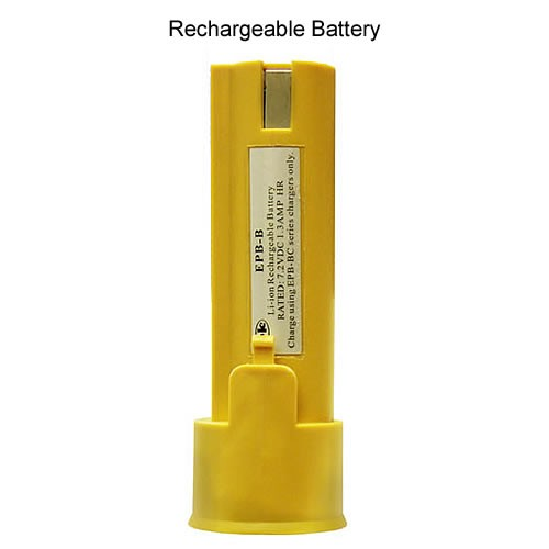 Rechargeable Battery - icon