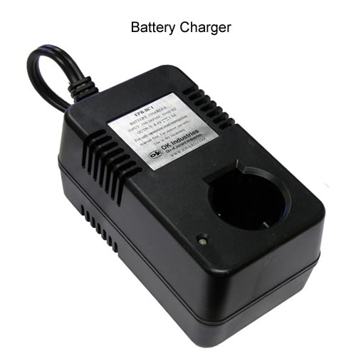 Battery Charger - icon