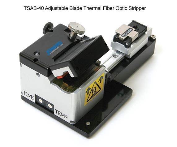 Side image of Jonard thermal fiber optic stripper - icon