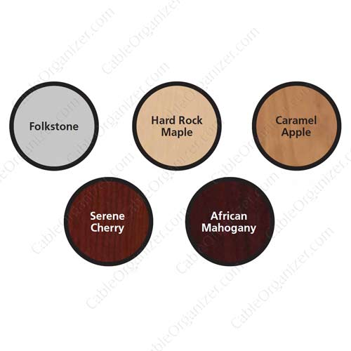available table finishes for ACTT - icon