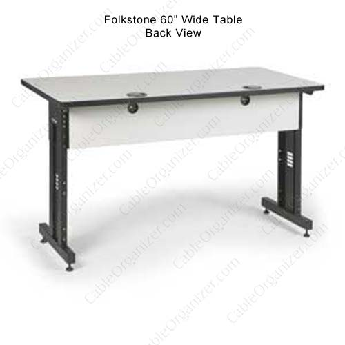 Kendall Howard Advanced Classroom Training Table