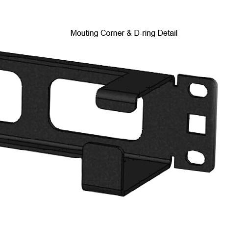 Mounting & D-ring Detail - icon