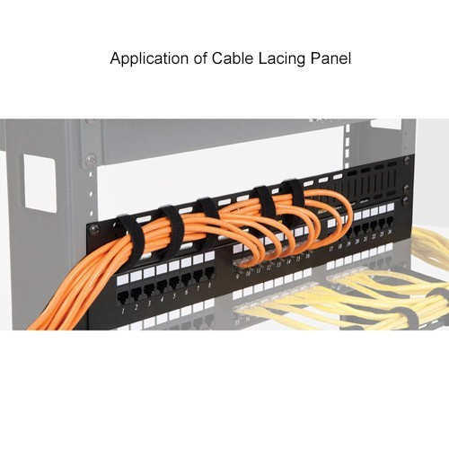 Lacing Panel Application - icon