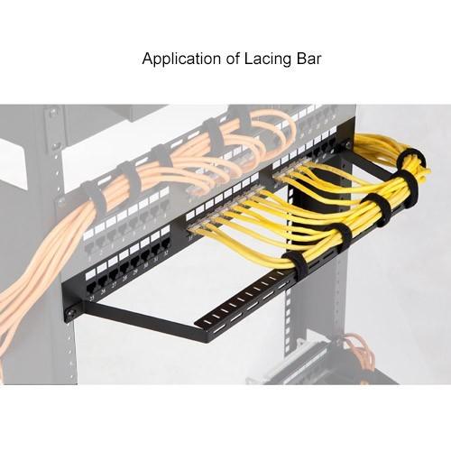 Flanged Lacing Bar Application - icon