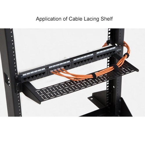 Cable Lacing Shelf Application - icon