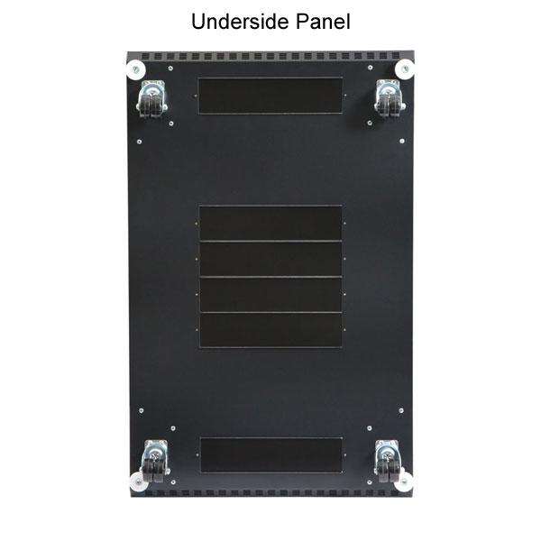 underside panel
