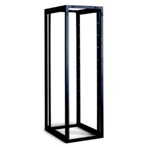 kendall howard four post open frame rack - icon