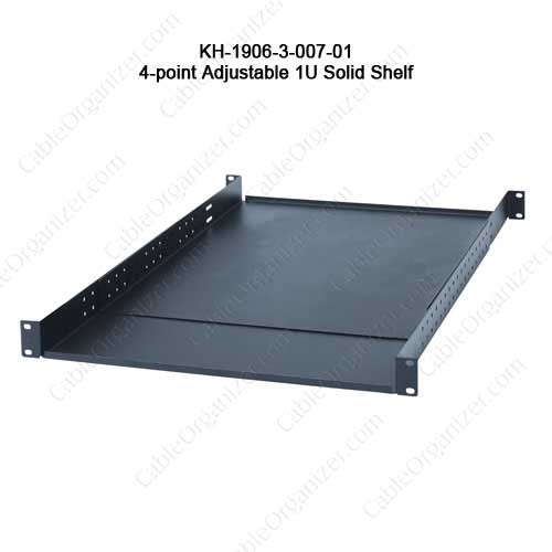 Kendall Howard 4-point Adjustable Shelves KH-1906-3-007-01