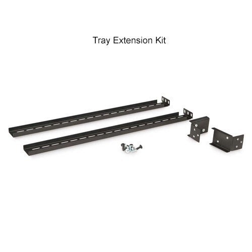 Kendall Howard Rackmount Keyboard Tray Extension Kit - icon