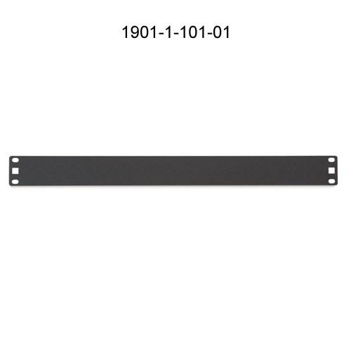 1U flat panel