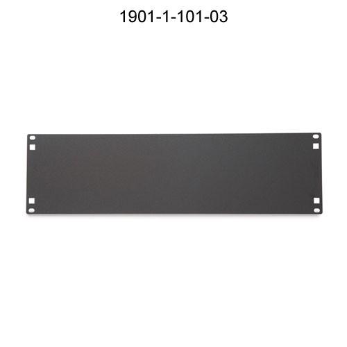 3U flat panel