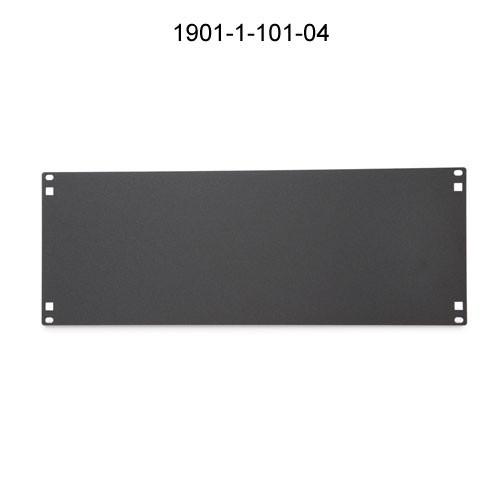4U flat panel