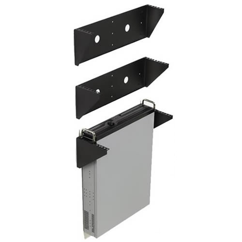 Wall mount V rack - icon