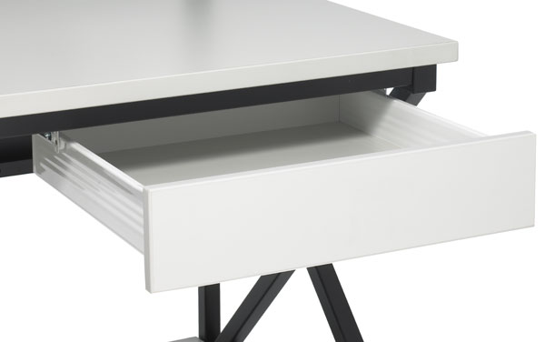 kendall howard performance series computer workbench drawer - icon