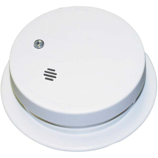 Micro Ionization Smoke Alarms