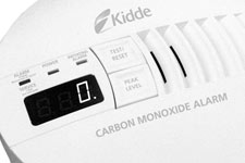 Kidde carbon monoxide detectors
