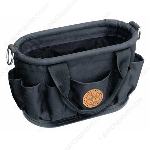 Klein tools 7-Pocket Tool Tote Bag - icon