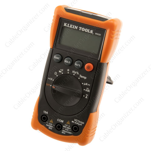 Klein MM200 digital multimeter - icon