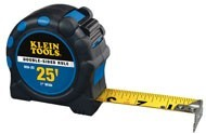 Klein Tools Double Sided Tape Measure