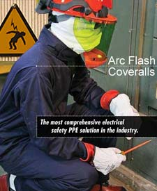 arc-flash protection