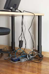 before cable-safe