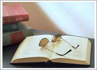 glossary books
