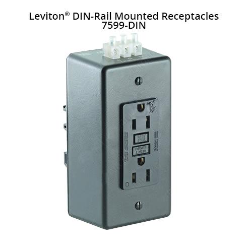 Leviton 7599-DIN - icon