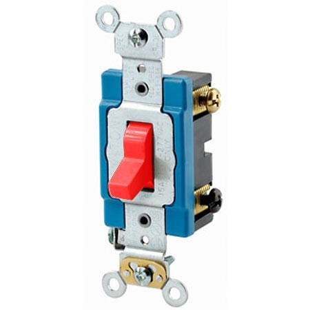 red toggle switch, 3-way