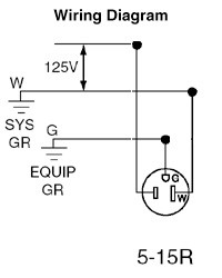 wiring diagram for amp