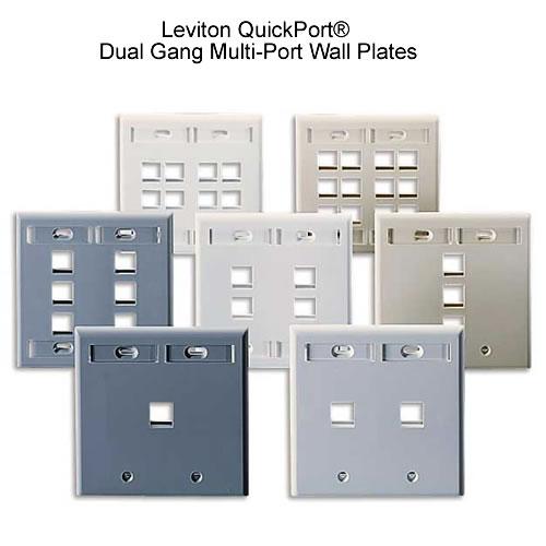Leviton Wall Plates - icon