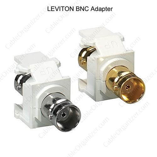 Leviton BNC adapter - icon