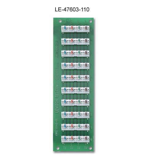 leviton preconfigured structured media panel 47603-110 icon
