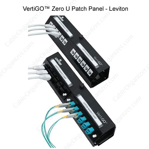 Quickport Patch Panel - icon