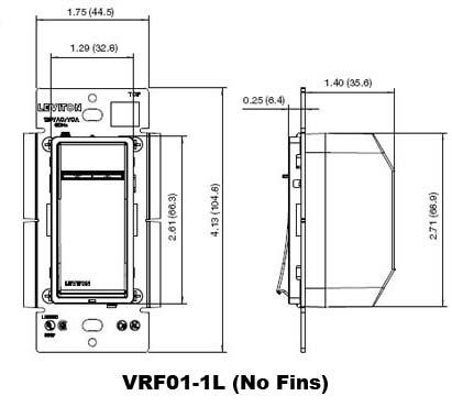 VRF01 drawing