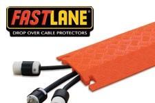 FastLane dropover cable protectors