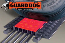 Guard Dog cable and hose protectors