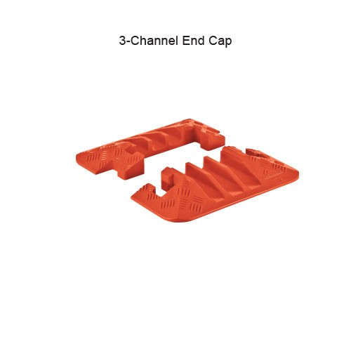 Linebacker Light Weight Cable Protector CPHDEC3X225