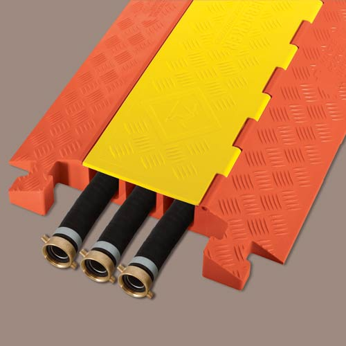 3channel with hoses