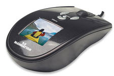 Mnahattan Digital Photo Mouse, 177498