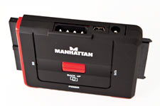 Manhattan USB to SATA/IDE Adapter, 179072
