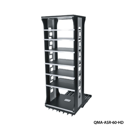Shelving for home theater system