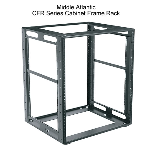 CFR cabinet frame rack - icon