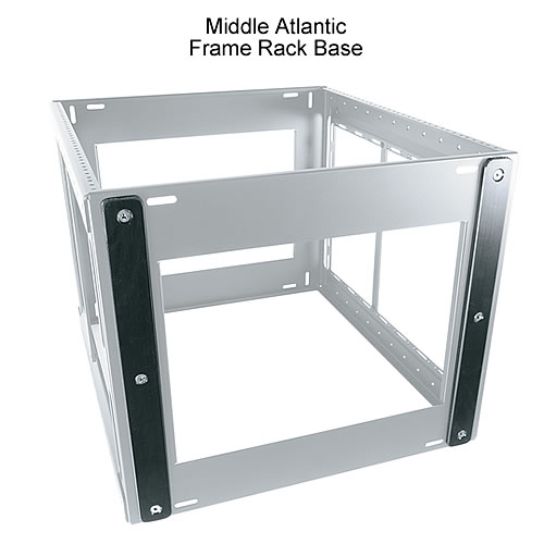 Frame rack base - icon