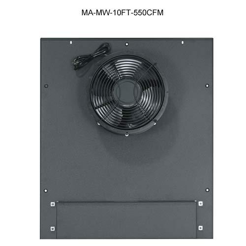 MA-MW-10FT-550CFM
